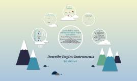Copy of EO M432.03 - Describe Engine Instruments
