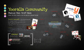 Yoorallla Community
