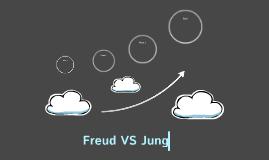 Freud vs jung behaviour