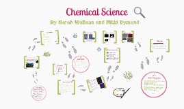 Copy of Chemical Science