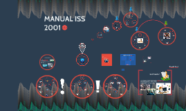 MANUAL ISS 2001
