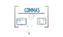 Copy of punctuation commas