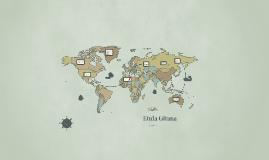 Etnia Gitana