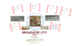 Copy of Broadacre City