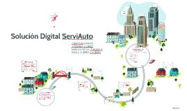 Solución Digital ServiAuto