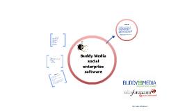 Copy of Buddy Media