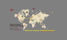 Schülerinnen und Schüler mit Migrationshintergrund