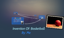 Invention Of: Basketball