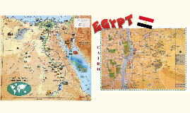 Egypt - Top Sites and Attractions