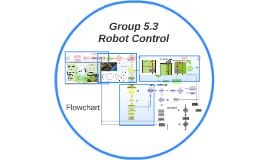 Robot Control, group 5.3