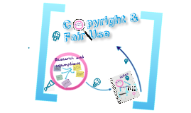 Copyright and Fair Use Webquest