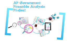 AP Government Preamble Project