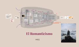 El Romancismo