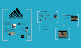 Adidas Commercial