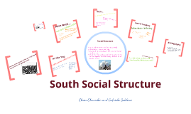 Southern Social Structure