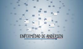 ENFERMEDAD DE ANDERSEN