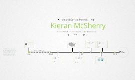 Timeline Prezumé by Kieran McSherry