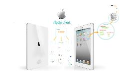 Copy of Copy of Apple ipad