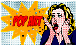 What is POP ART?
