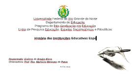 A construção da Identidade Profissional docente de licencian