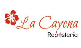 LA CAYENA REPOSTERIA