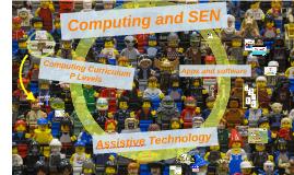 Computing and SEN