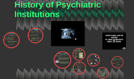History of Psychological Therapy