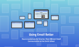 Improving Email Communication