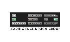 Leading Edge Design Group Photo Presentation