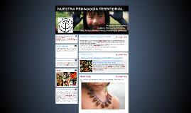 Perfil del Proyecto Educativo Cultura Territorio Indigena - PECTI ASOREWA PENSAMIENTOS UNIDOS -