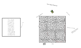 The Maze Runner Plot Diagram by Billy Librizzi on Prezi