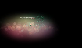 La Historia de Jos