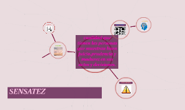 Copy of SENSATEZ