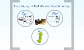 Copy of Mechatronik für KMU