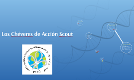 Los Chéveres de Acción Scout