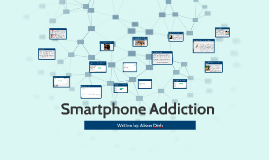 Copy of Smartphone Addiction