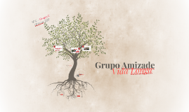 Grupo Amizade Vida Longa