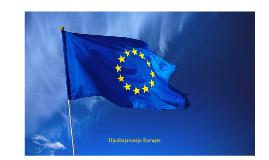 Ujedinjavanje Europe