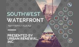 Waterfront Rebrand