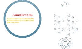 Copy of Copy of •PLANIFICACION FINANCIERA A CORTO Y LARGO PLAZO