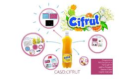 CASO:CIFRUT
