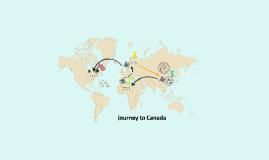 Journey to Canada - Geo 2013