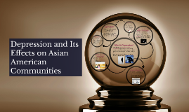 Depression and Its Effects on Asian American Communities