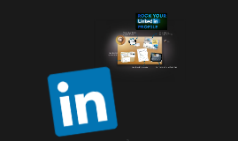 Rock Your LinkedIn Profile - Interns