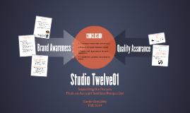 Studio Twelve01