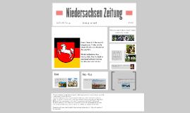 Niedersachsen Zeitung