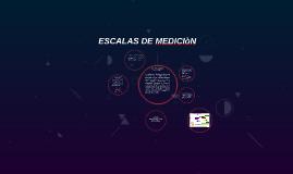 Copy of ESCALAS DE MEDICION