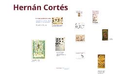 El retrato perdido de Cortés.