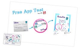 Kostenloser App Test by SwissQ