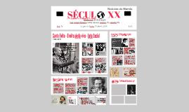 Copy of Copy of SÉCUL    XX